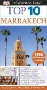 Eyewitness Top 10 Travel Guide: Marrakech