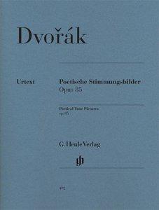 Poetische Stimmungsbilder op. 85