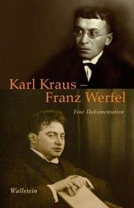 Karl Kraus - Franz Werfel