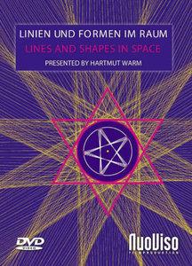 Linien und Formen im Raum - Die DVD