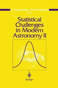Statistical Challenges in Modern Astronomy II