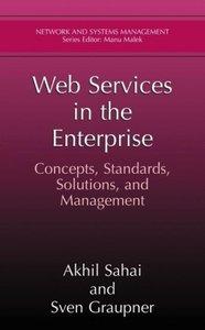Web Services in the Enterprise