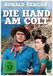 Die Hand Am Colt