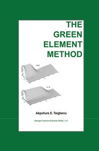 The Green Element Method
