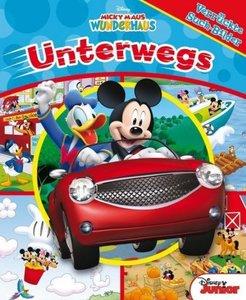 Micky Maus Suchbilder Groß