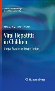 Viral Hepatitis in Children