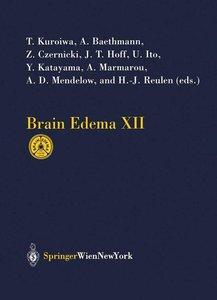 Brain Edema XII