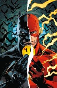 Batman & Flash: Der Button