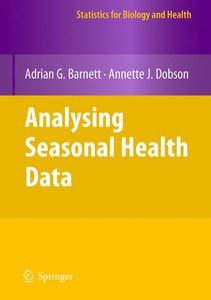 Analysing Seasonal Health Data