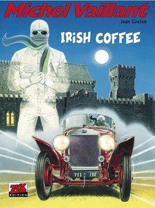 Michel Vaillant 48. Irish Coffee