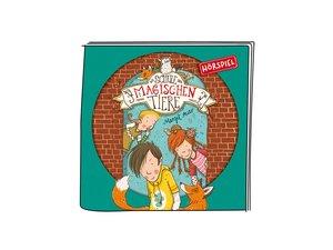01-0100 Tonie-Schule der magischen Tiere - Schule der magischen