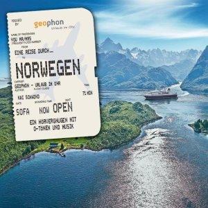 Eine Reise durch Norwegen