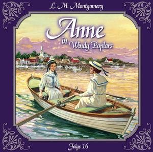 Anne in Windy Poplars 16
