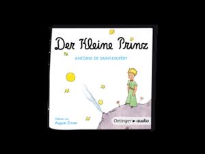 01-0082 Tonie-Der Kleine Prinz - Der Kleine Prinz