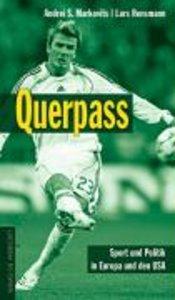 Querpass