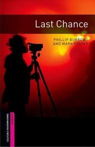 Starter: Last Chance MP3 Pack