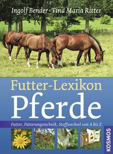 Futter-Lexikon Pferde