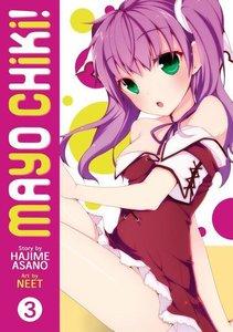 Mayo Chiki! 03