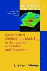 Mathematical Methods and Modelling in Hydrocarbon Exploration an
