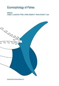 Ecomorphology of fishes