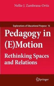 Pedagogy in (E)Motion