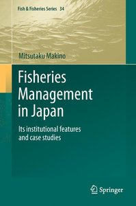 Fisheries Management in Japan