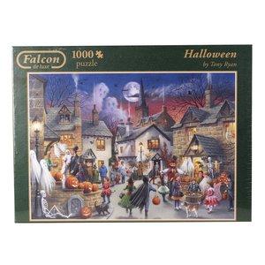 Falcon - Halloween - 1000 Teile