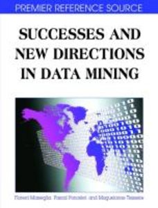 Successes and New Directions in Data Mining