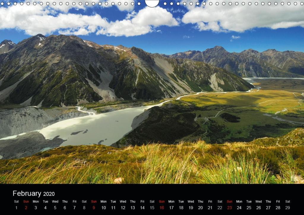 New Zealand - zum Schließen ins Bild klicken