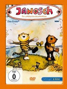 Janosch Die schönsten Geschichten (DVD)