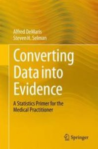 Converting Data into Evidence