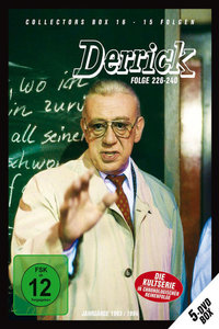 Derrick Collector's Box 16