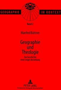 Geographie und Theologie