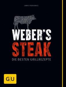Weber's Steak