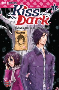 A Kiss from the Dark 02