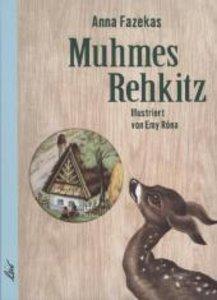 Muhmes Rehkitz