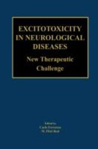 Excitotoxicity in Neurological Diseases