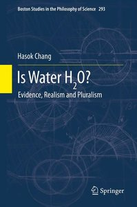 Is Water H2O?