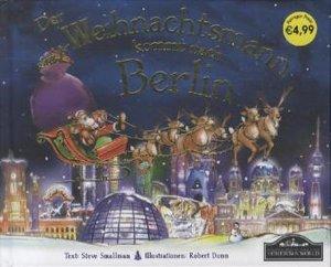 Der Weihnachtsmann kommt nach Berlin