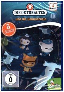 015/und die Hammerhaie
