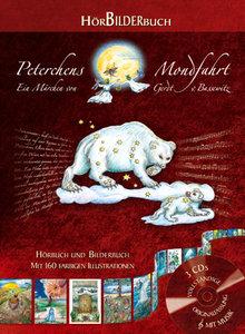 HörBilderbuch Peterchens Mondfahrt