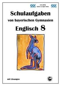 Englisch 8 (Green Line NEW) Schulaufgaben von bayerischen Gymnas