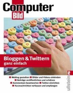 Bloggen und Twittern ganz einfach