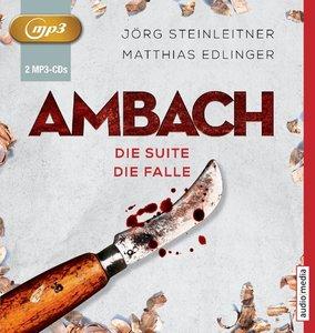 Ambach - Die Suite/Die Falle