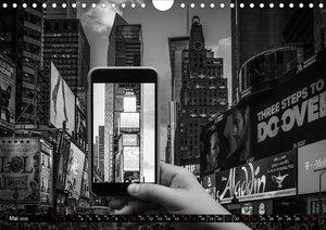 Stadtillusionen (Wandkalender 2020 DIN A4 quer)
