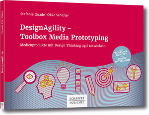 DesignAgility - Toolbox Media Prototyping