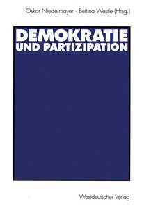 Demokratie und Partizipation