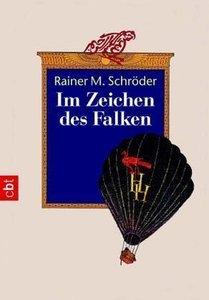 Falken-Saga 01. Im Zeichen des Falken