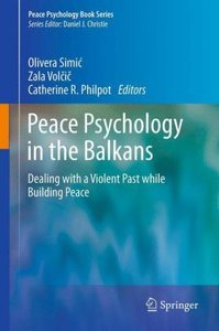 Peace Psychology in the Balkans