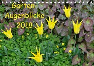 Garten-Augenblicke